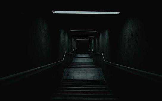les ombres du Scorpion