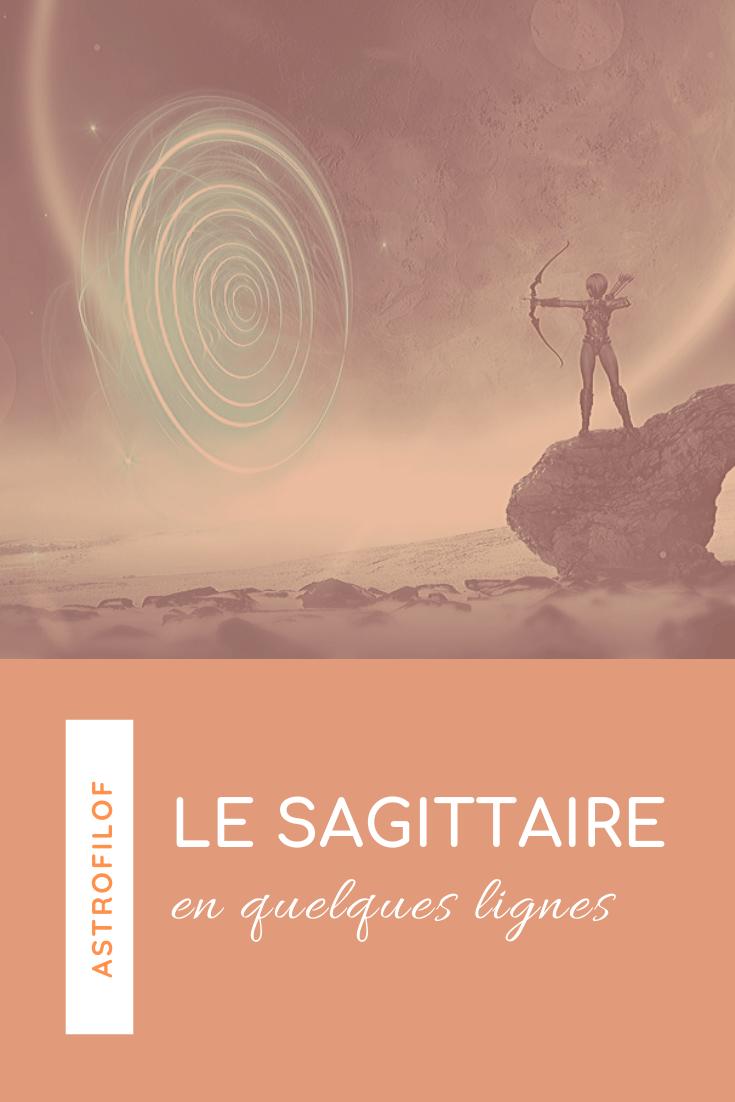 Le Sagittaire