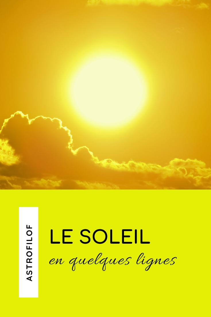 Le Soleil en astrologie