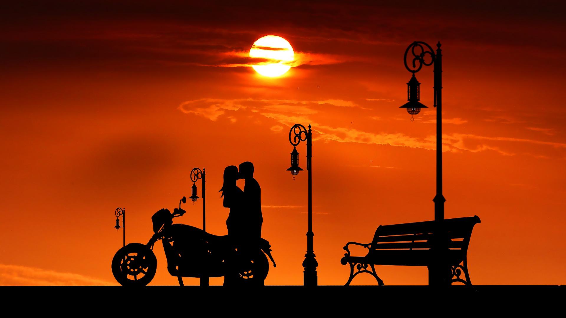 balade amoureuse