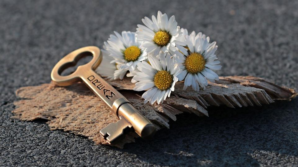 la clé des secrets du Poissons