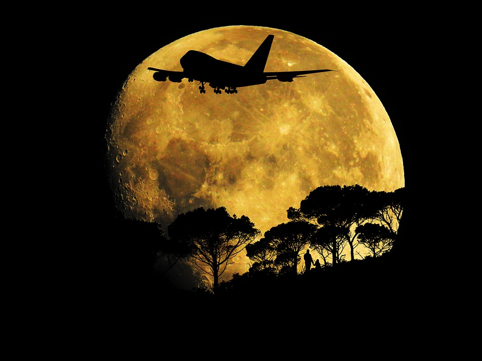 la lune en sagittaire