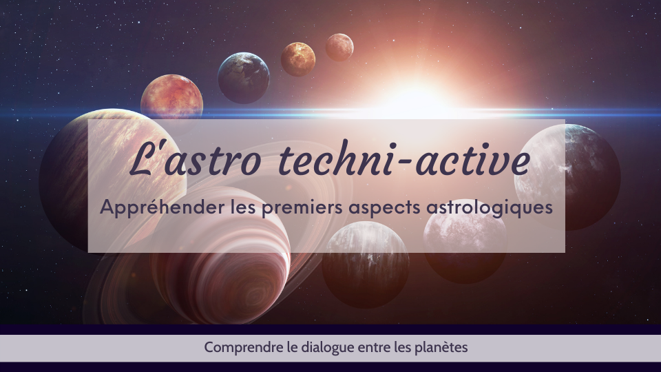 L'astro techni-active